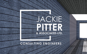 Jackie Pitter